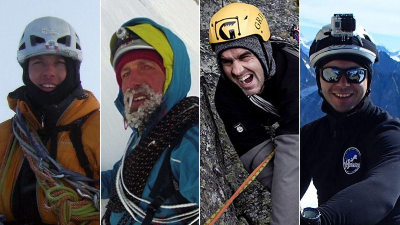 W wyprawie Tagas 2015 bierze udział czterech polskich alpinistów (fot. tagasexpedition.pl)