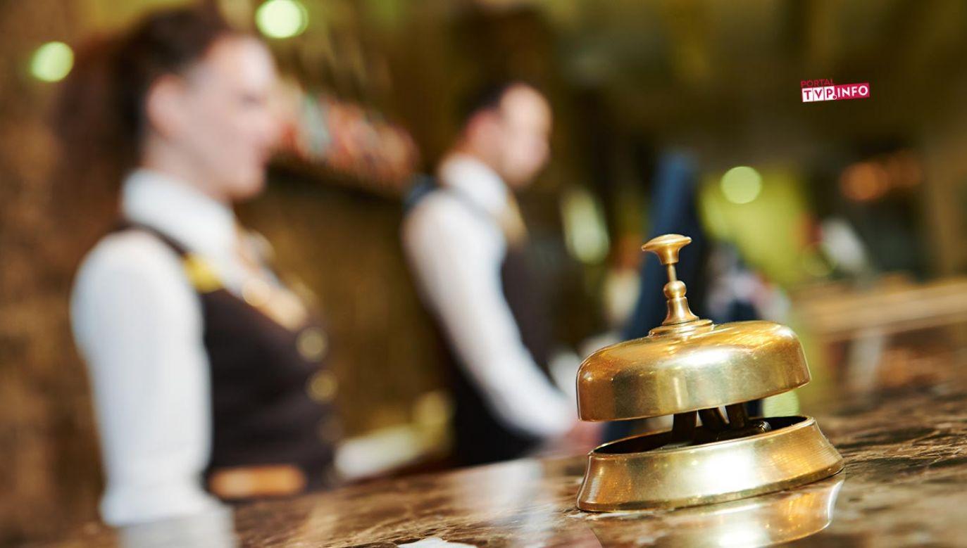 Strat hoteli nie da się tak szybo nadrobić (fot. Shutterstock/Dmitry Kalinovsky)