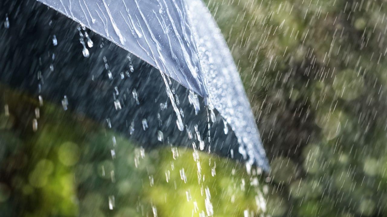 W czwartek możemy spodziewać się deszczu i burz (fot. Shutterstock)