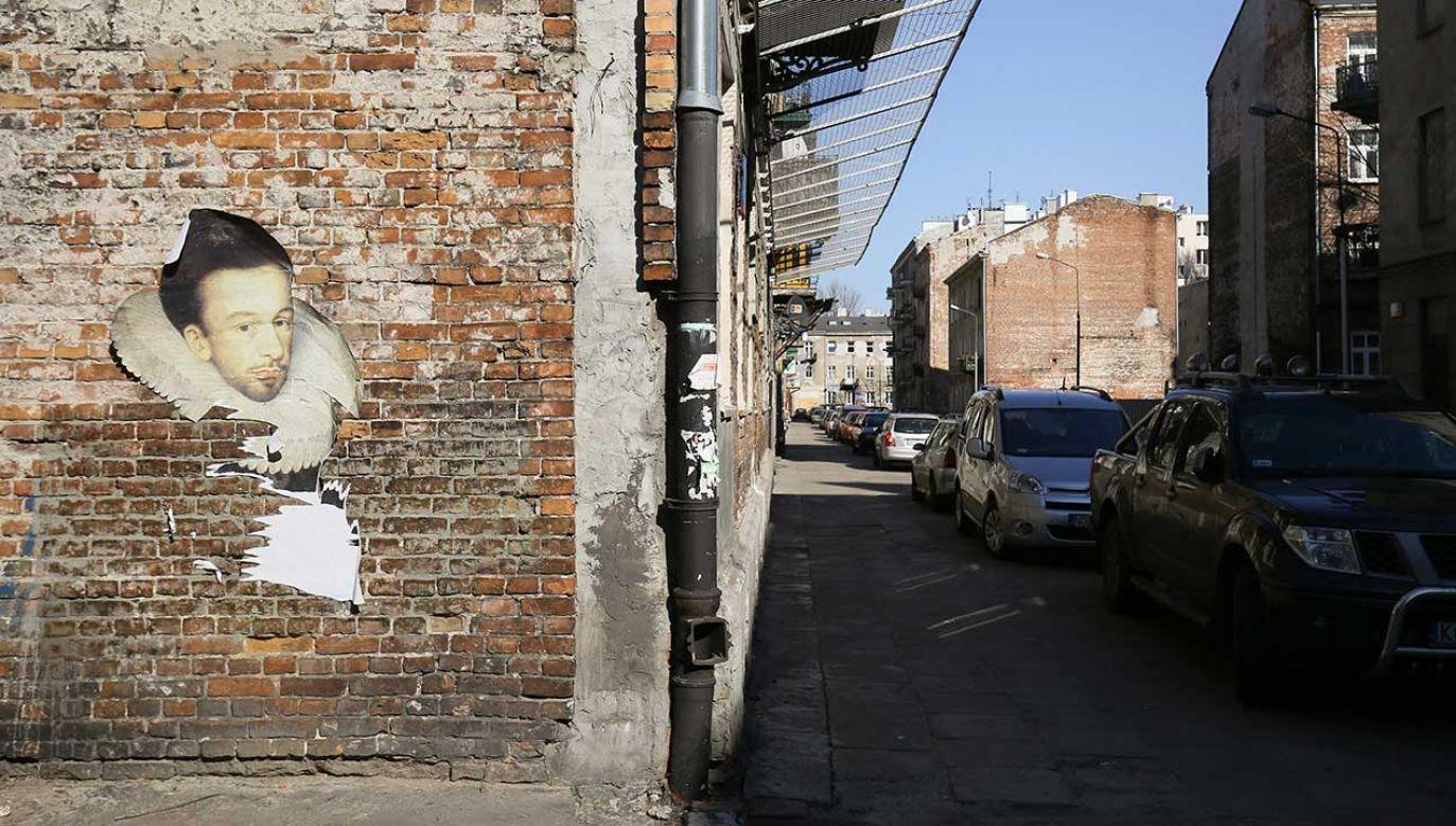 Mniej środków zostanie przeznaczonych choćby na remonty budynków, także tych zabytkowych (fot. arch. PAP/Paweł Supernak)