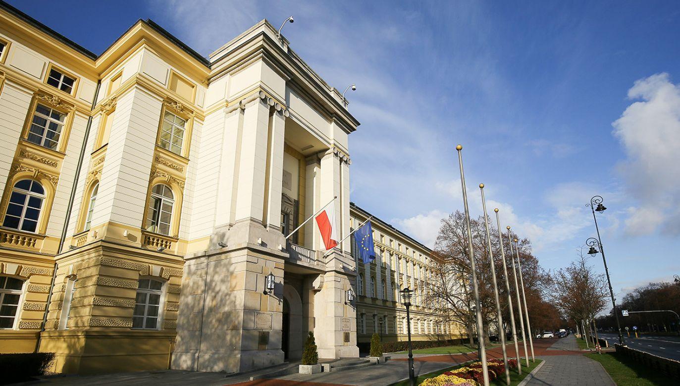 (fot. arch.PAP/Paweł Supernak)