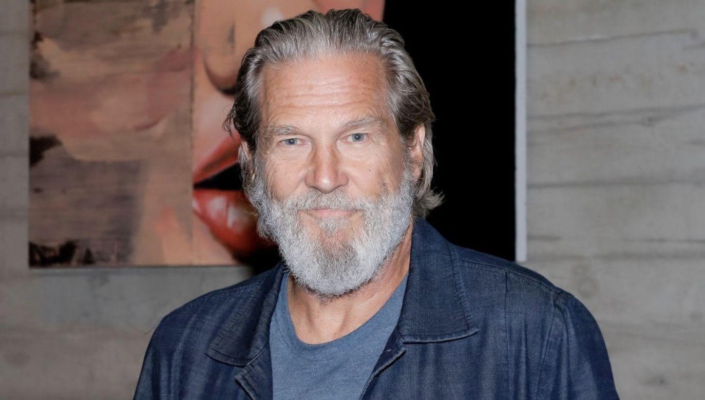Bridges był siedmiokrotnie nominowany do Oscara (fot. Tibrina Hobson/Getty Images)