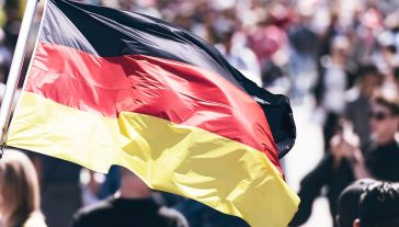 Jest to najsilniejsze spowolnienie niemieckiej gospodarki od I kwartału 2009 roku (fot. Shutterstock/Savvapanf Photo)