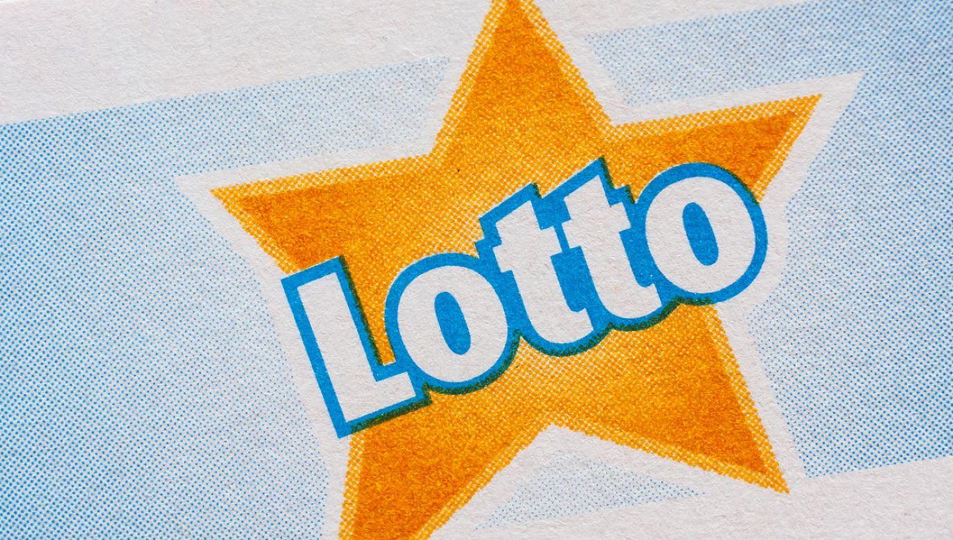 Wyniki Lotto w sobotę 18 września 2021 roku (fot. Shutterstock)