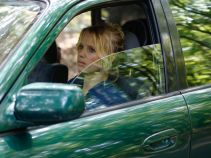 Brakowało jedynie Igi, która wracając do domu, widzi na drodze wypadek samochodowy (fot. TVP)
