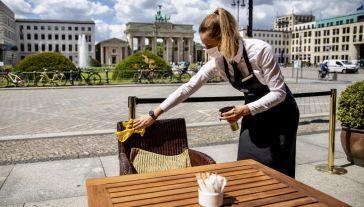 oalicja SPD, CDU i CSU uzgodniła pakiet stymulacyjny dla niemieckiej gospodarki (fot. Maja Hitij/Getty Images)