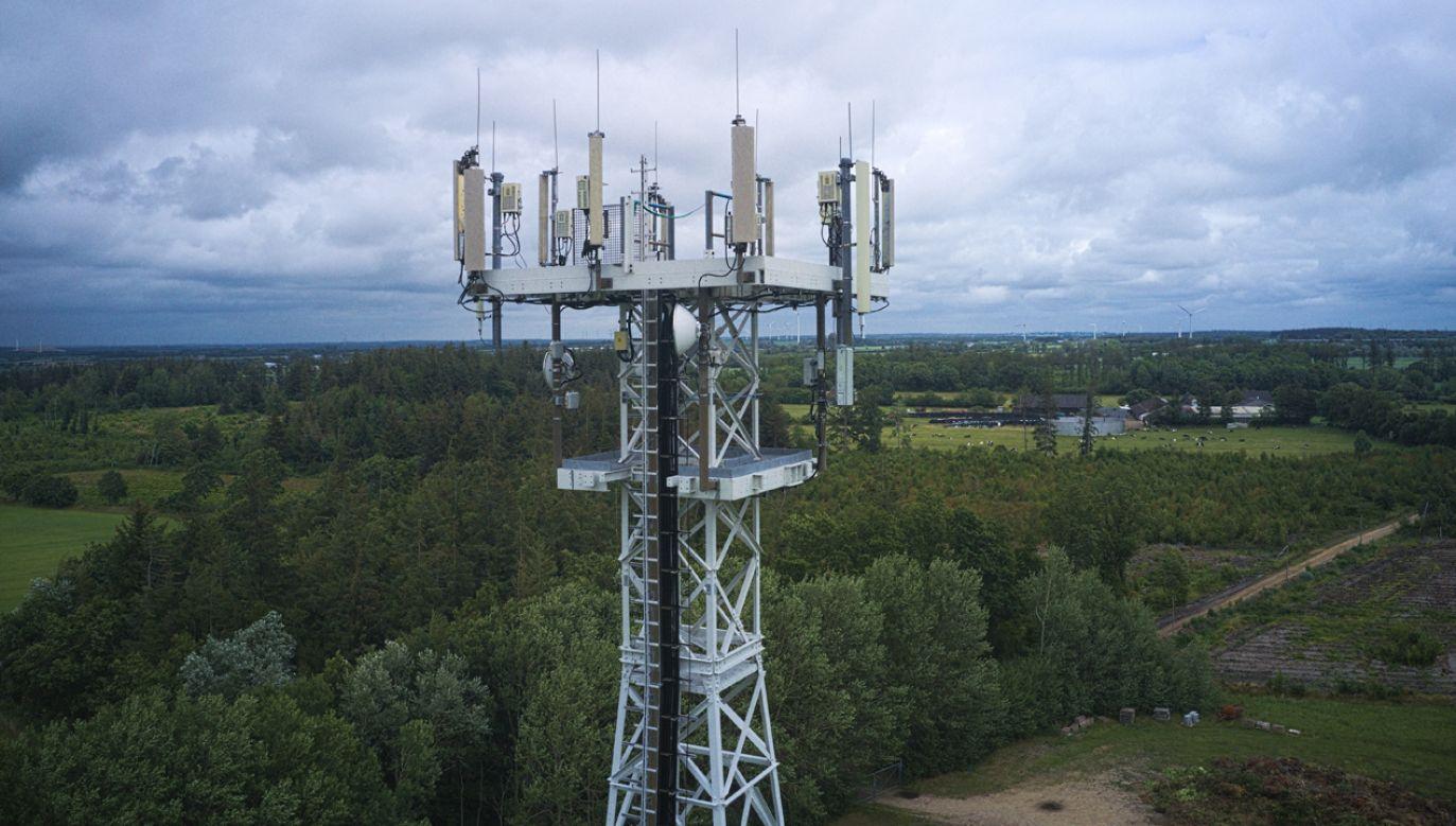 Wysokość wpływów do budżetu zależy od operatorów sieci (fot. WIKI/Fabian Horst)