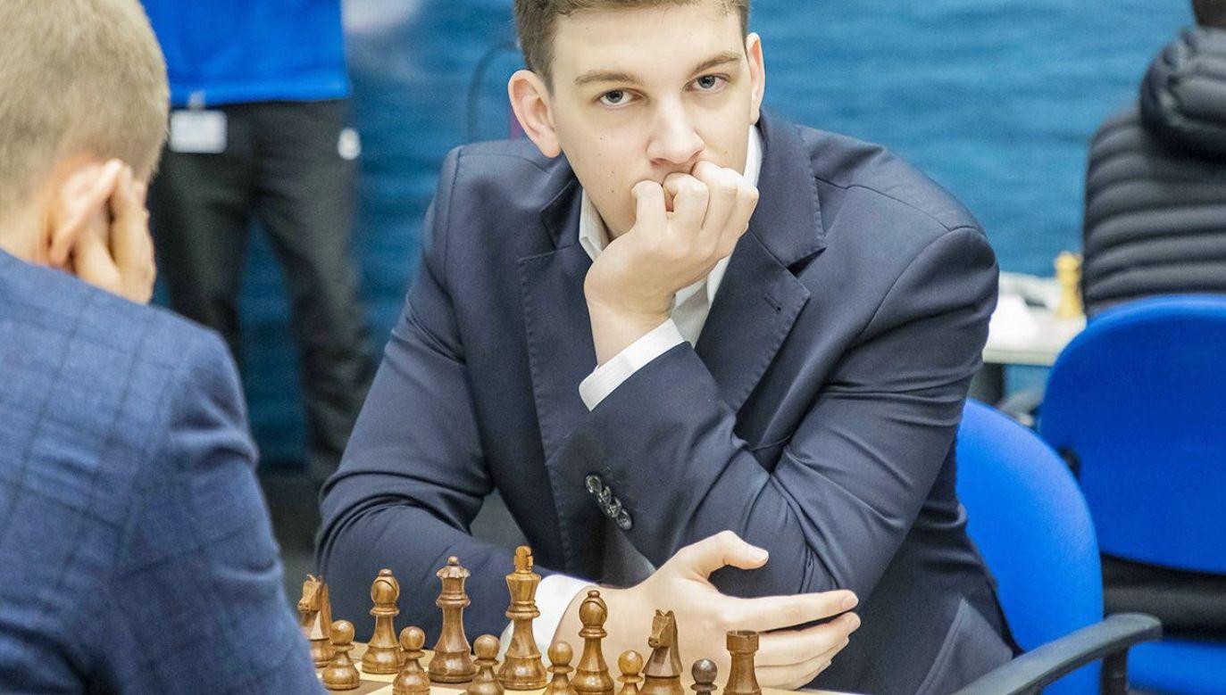 Polak uczestniczył już w takim turnieju w 2019 roku w Paryżu (fot. PAP/EPA)