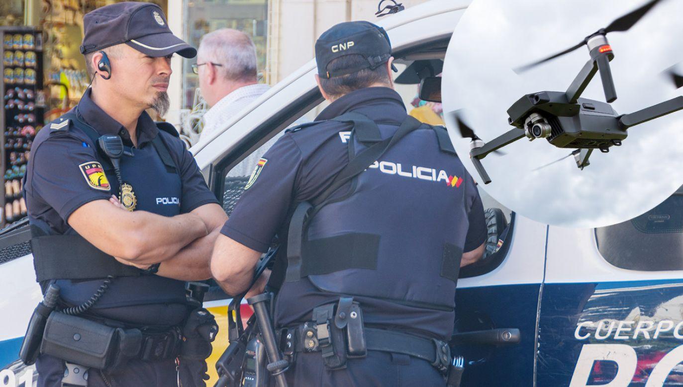 Gangster ukrywał się przed stróżami prawa od ponad 10 miesięcy (fot. Shutterstock)
