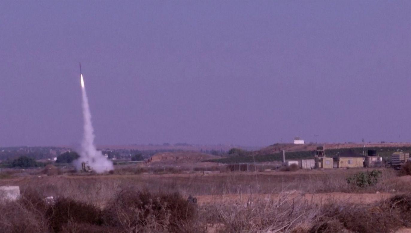 Poland-Israel match to take place despite rocket attacks