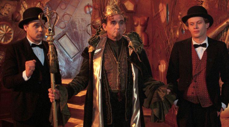 Nowe szaty cesarza