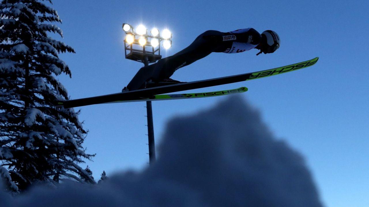 Prolog Rasnov 18 lutego 2021 [NA ŻYWO] w TVP. Skoki narciarskie: transmisja dzisiaj na żywo (live stream) (18.02) (sport.tvp.pl)