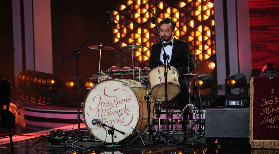 Muzycy wprowadzili publiczność w doskonały nastrój (fot. N. Młudzik/TVP)