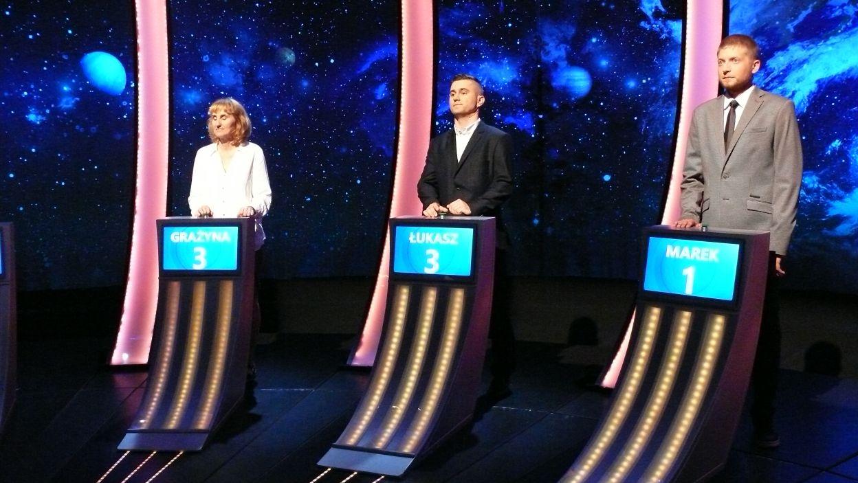 Finaliści 9 odcinka 115 edycji