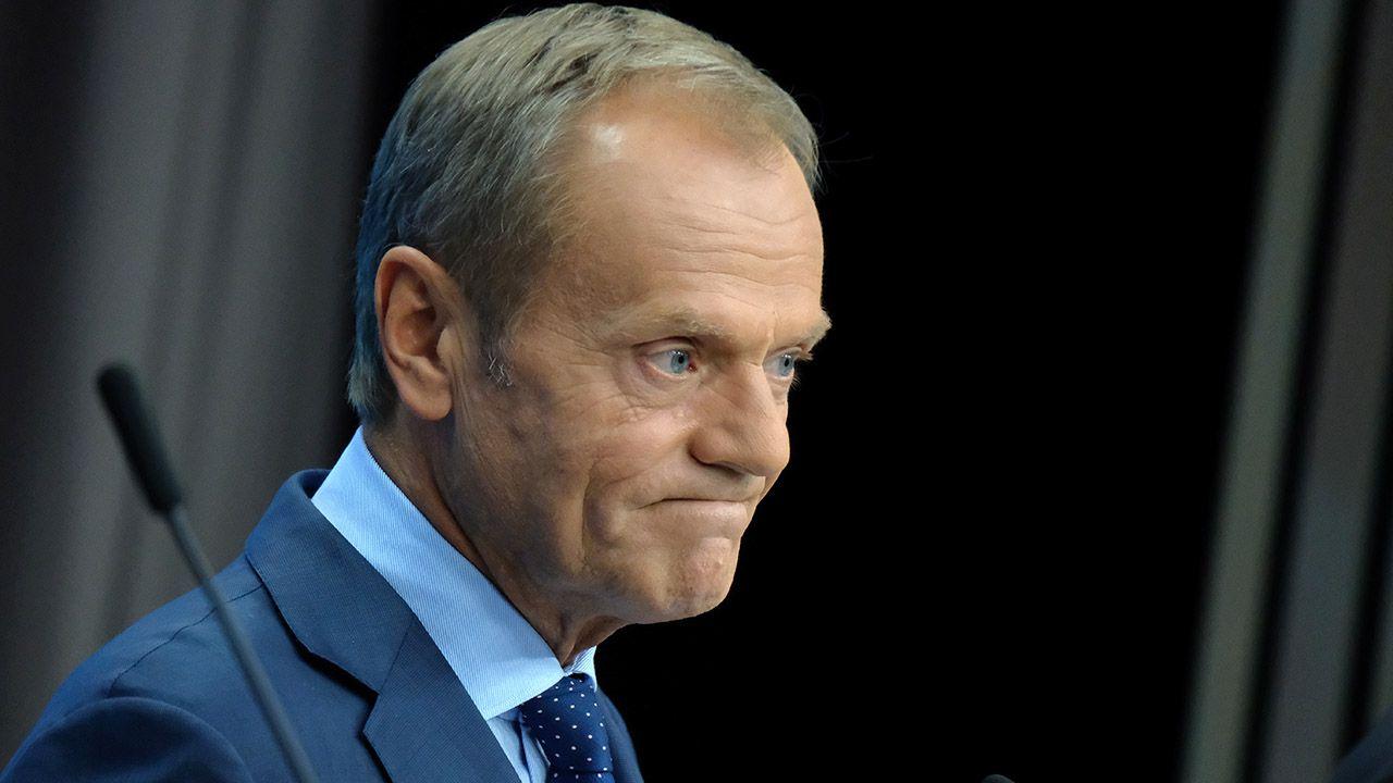 Kandydatury szefa Rady Europejskiej nie wykluczali politycy PO (fot. Sean Gallup/Getty Images)