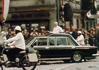The World According to John Paul II