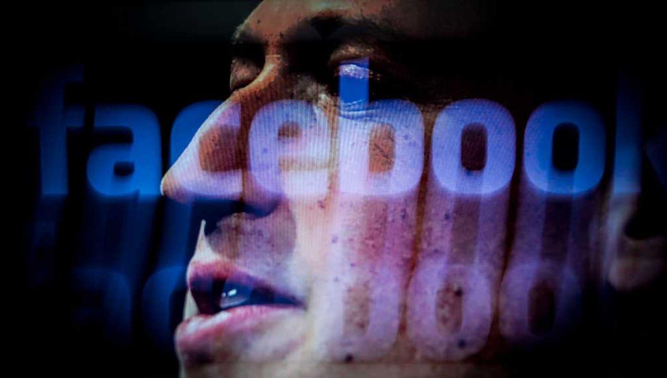 Pomysłodawcą zmiany nazwy technologicznego giganta ma być Mark Zuckerberg (fot.  Jaap Arriens/NurPhoto via Getty Images)