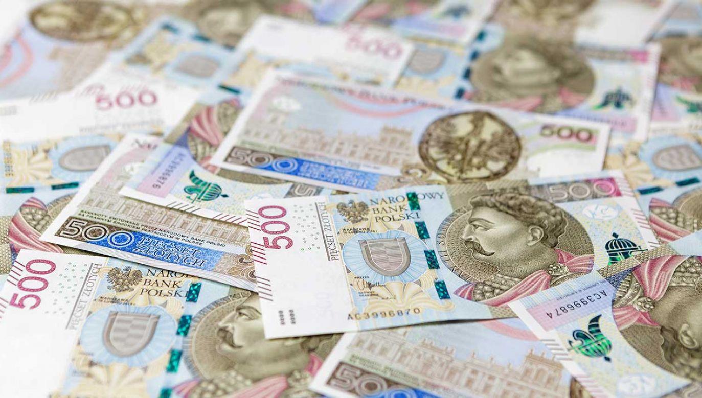 GUS przesłał do Komisji Europejskiej dane dotyczące dochodów i wydatków sektora instytucji rządowych i samorządowych (fot. Shutterstock/Lukasz Pawel Szczepanski)