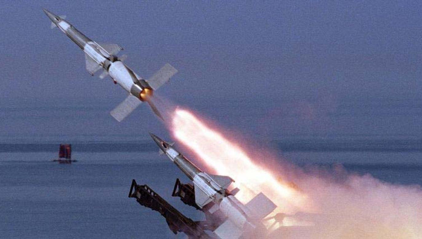 Na początku sierpnia przestał obowiązywać podpisany przez USA i ZSRR w 1987 r. układ rozbrojeniowy INF, dotyczący rakiet pośredniego i średniego zasięgu (fot. Reuters)