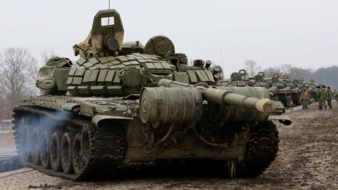 Kijów  przyznał, że Ukraina nie jest gotowa do wojny z Rosją (fot. eng.mil.ru)