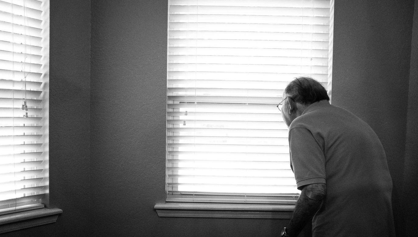 Ponad 80 proc. Belgów popiera rozszerzenie o osoby cierpiące na demencję (fot. unsplashed/Alex Boyd)
