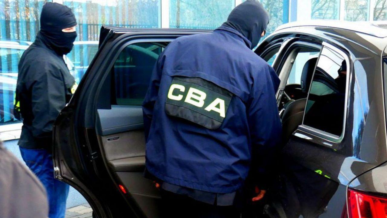 Załatwiacze liczyli, że ich ofiary nie poskarżą się organom ścigania (fot. CBA, zdjęcie ilustracyjne)