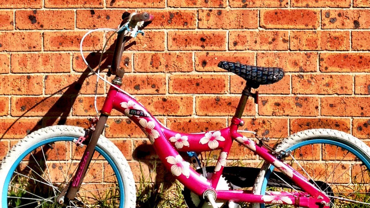 Dziewczynka została zaatakowana gdy wracała rowerem ze szkoły (fot. Pexels/Agung Cahyadi)