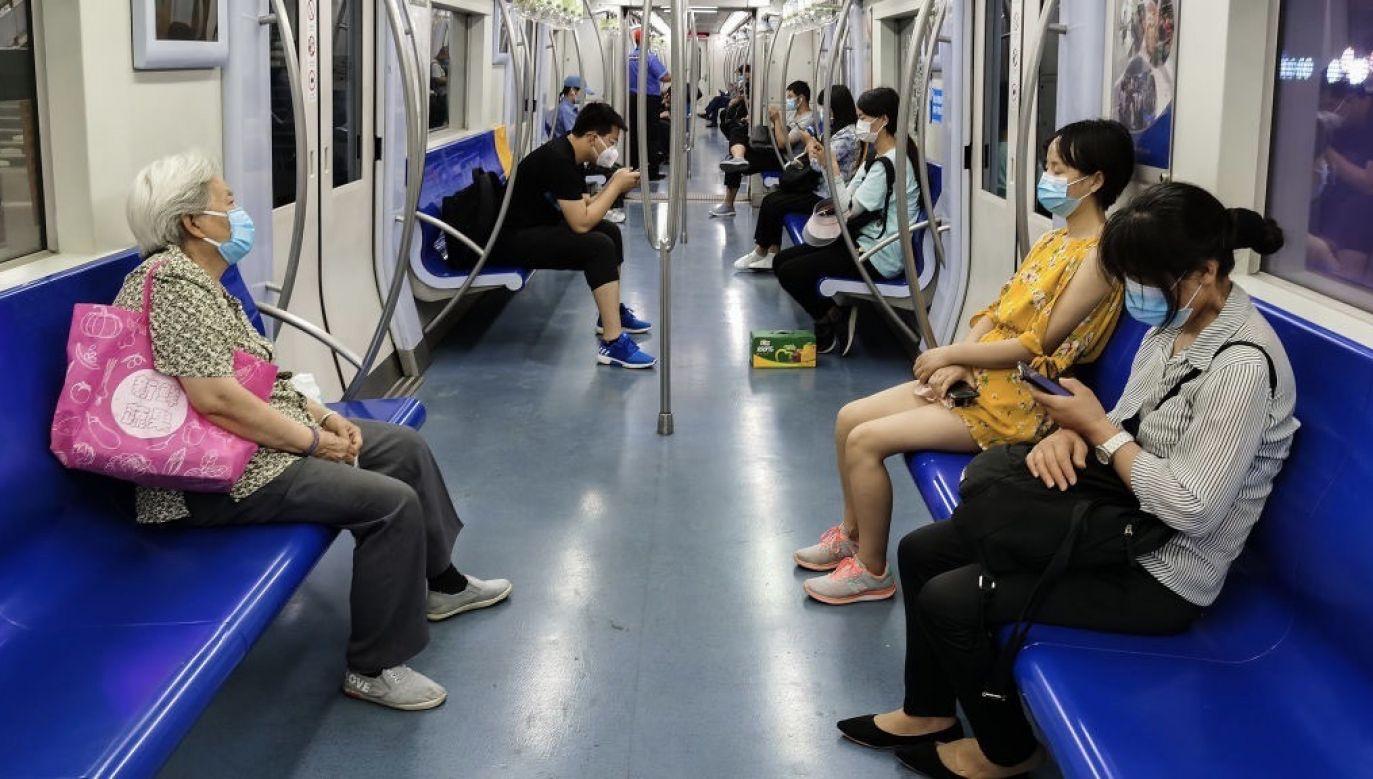 Ponieważ poszukiwania nowych leków wymagają długiego czasu, w tym wieloletnich testów, eksperci z Niemiec zastosowali inne podejście (fot. Lintao Zhang/Getty Images)