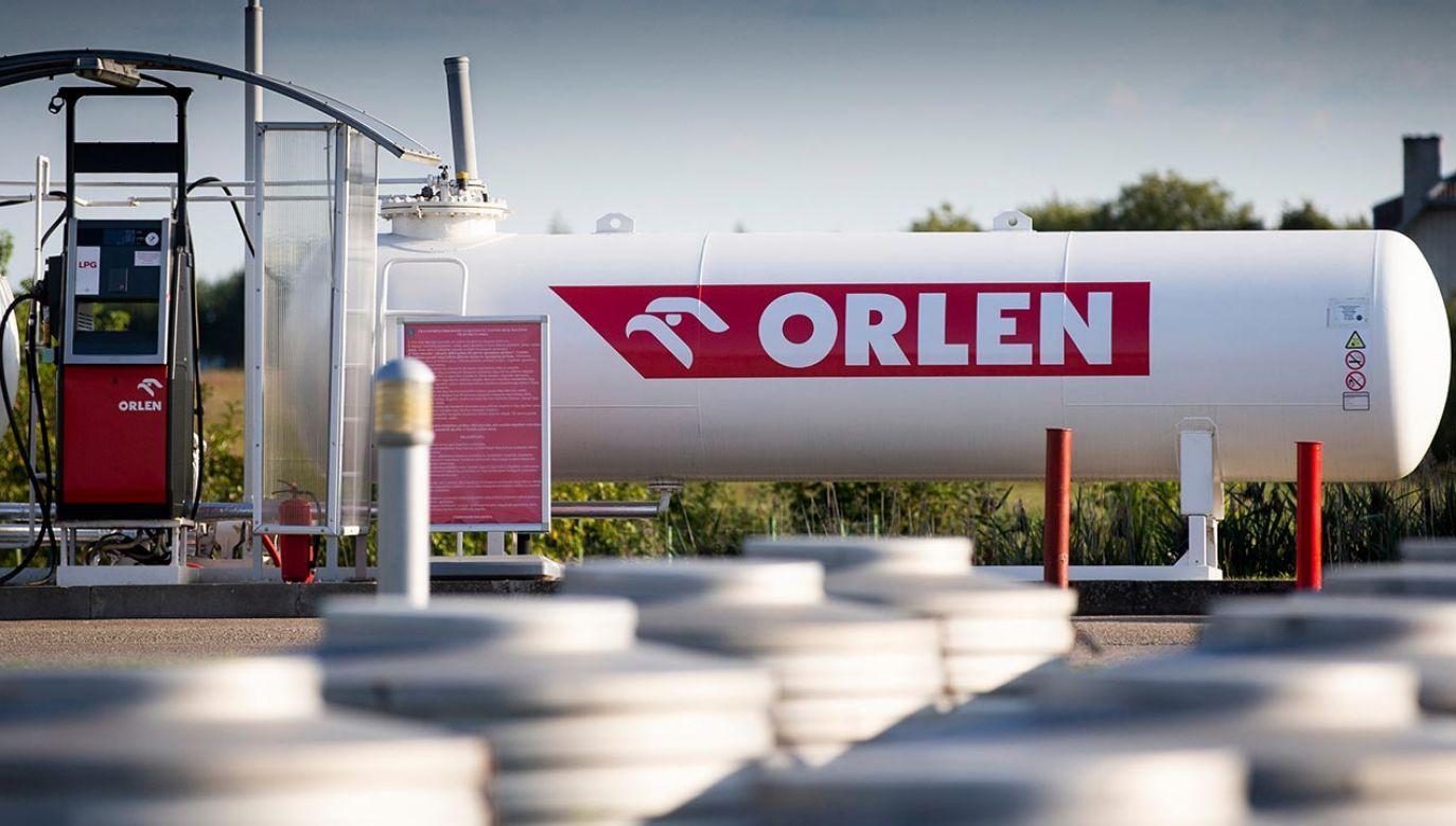 14 lipca 2020 r. PKN Orlen otrzymał warunkową zgodę Komisji Europejskiej na przejęcie Lotosu (fot. Shutterstock/Karolis Kavolelis)