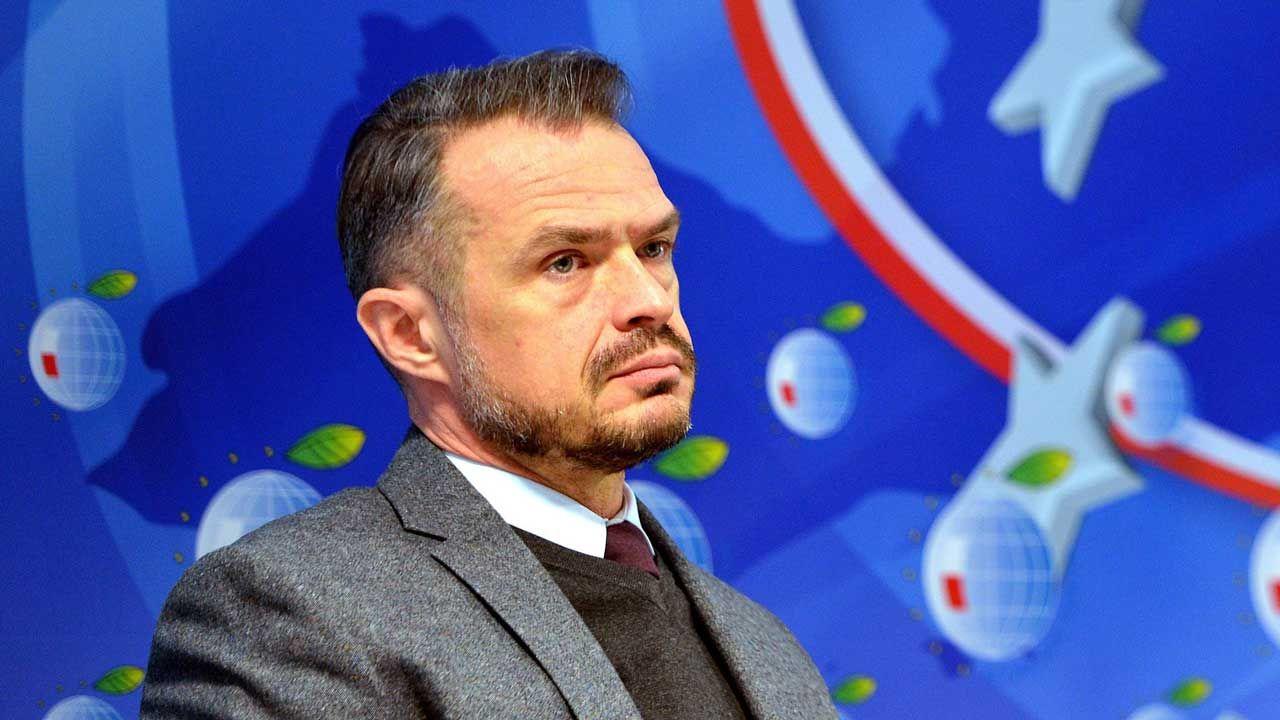 Na jaw wychodzą kolejne fakty w śledztwie dotyczącym Sławomira Nowaka (fot. arch. PAP/Darek Delmanowicz)