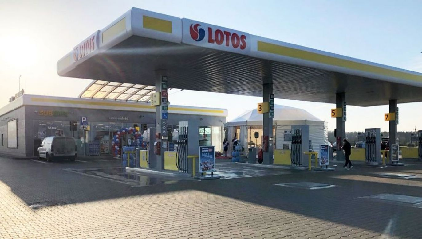 Mimo ubiegłorocznych spadków cen ropy i gazu Lotos utrzymał przychody na podobnym do 2018 r. poziomie czyli blisko 30 mld zł (fot. Lotos)