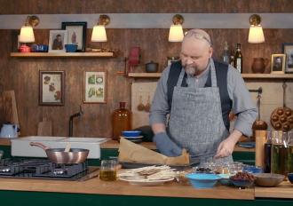 The Polish Jews' Culinary Art
