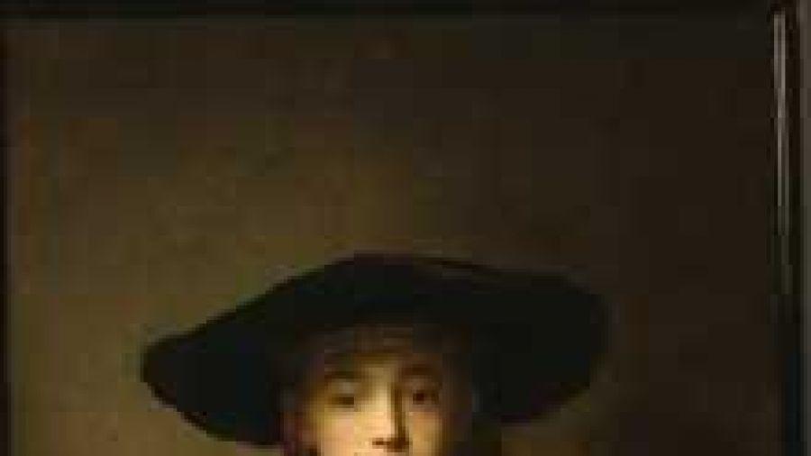 W Sobotę I Niedzielę Noc Z Rembrandtem W łazienkach