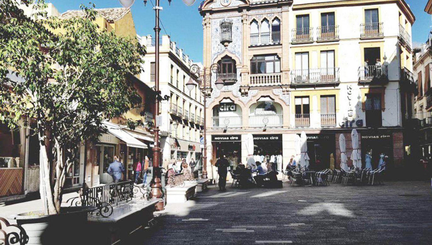 Sewilla jest jednym z najpiękniejszych hiszpańskich miast (fot. Agnieszka Wasztyl)