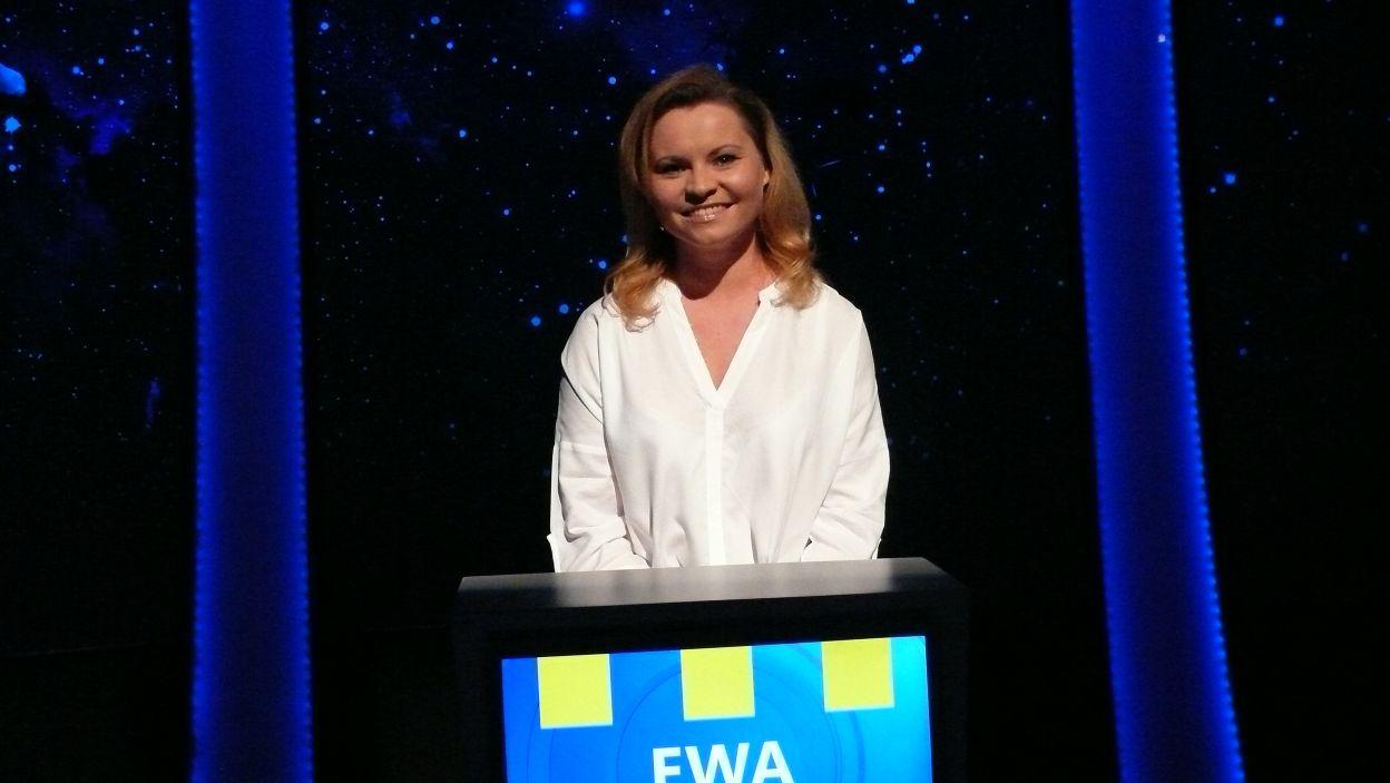 Pani Ewa zamyka skład zawodników 11 odcinka 114 edycji