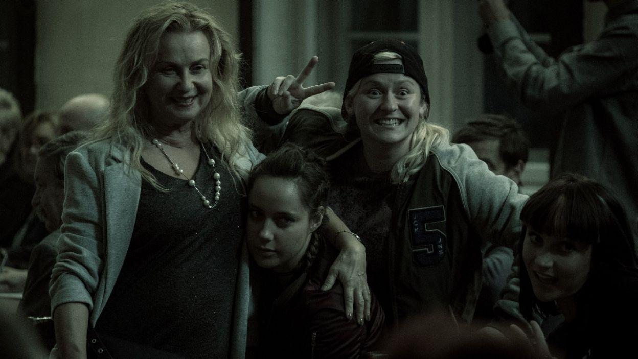 Historia, którą Małgorzata Imielska opowiedziała w filmie, jest oparta na faktach (fot. R.Palka)
