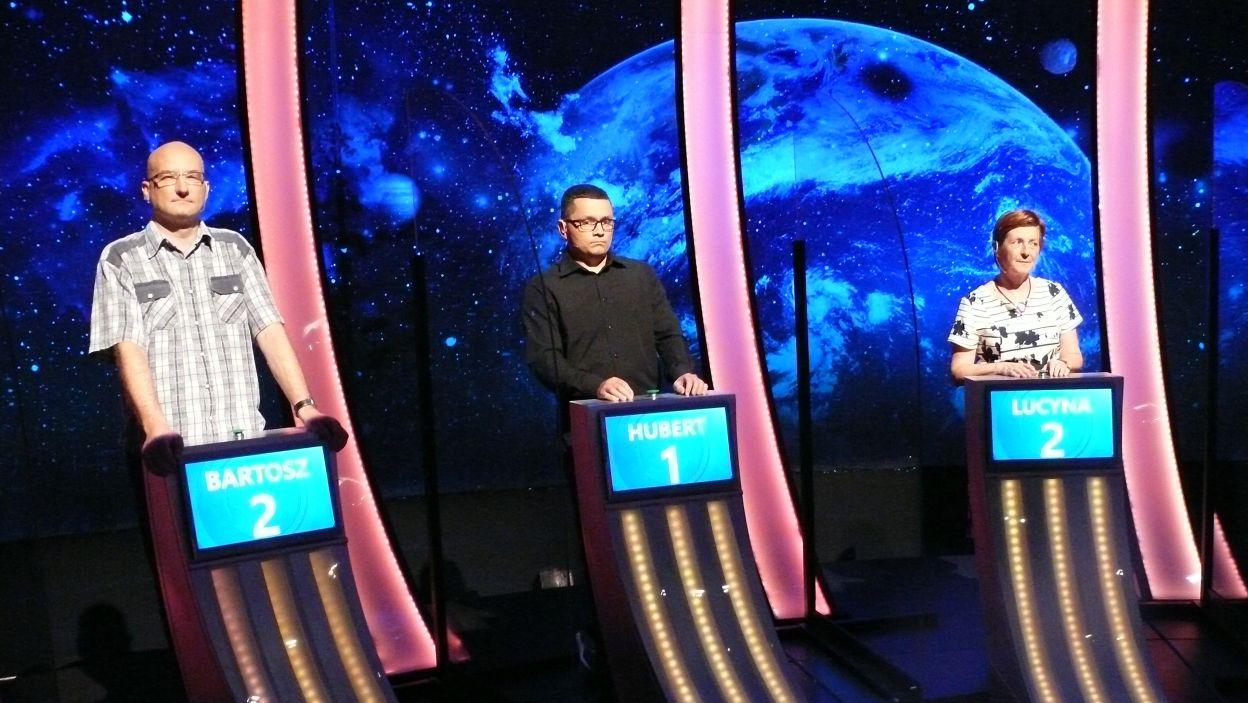 Finaliści 5 odcinka 121 edycji