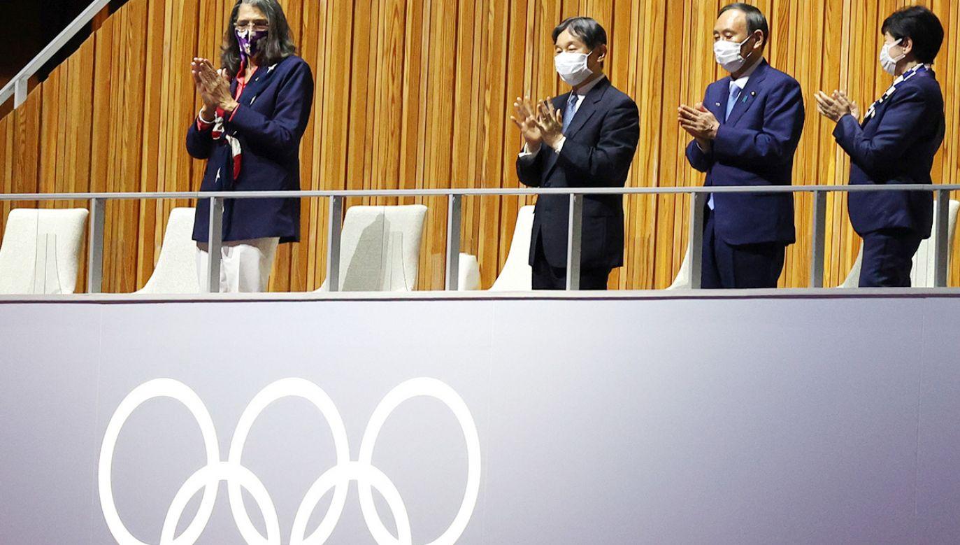 W igrzyskach weźmie udział ok. 11 tys. zawodników (fot. PAP/EPA)