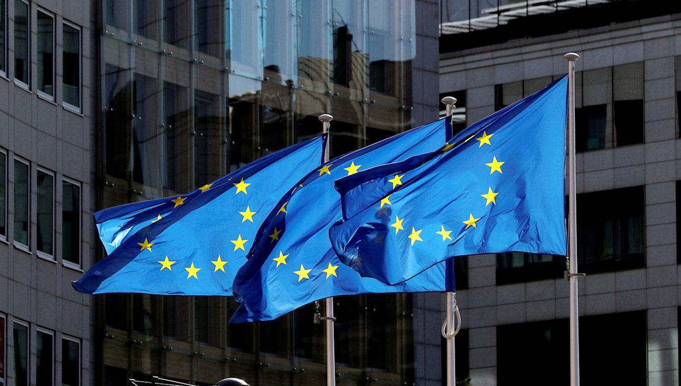 Hierarchowie przypomnieli, że praworządność wymaga poszanowania kompetencji państw członkowskich UE(fot. Reuters)