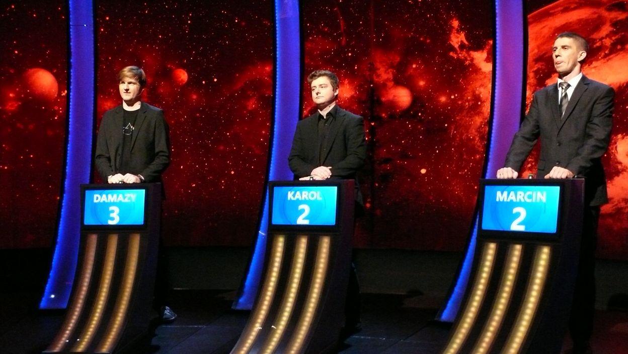 Poznaj finalistów 7 odcinka 118 edycji