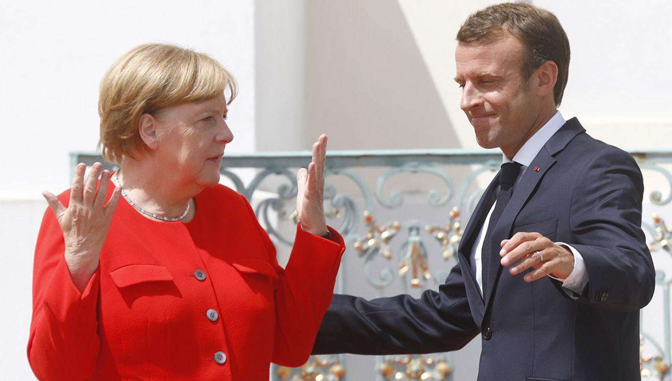 Szef polskiej dyplomacji ocenił, że na brexicie skorzystają największe państwa UE jak Niemcy, Francja czy nawet Polska (fot. Michele Tantussi/Getty Images)