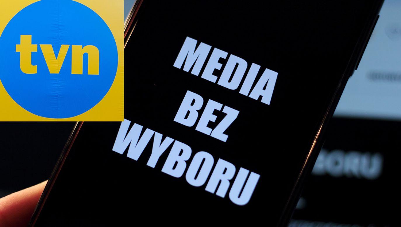Wśród adresatów listu były portale, które brały udział w proteście mediów (fot. Shutterstock)