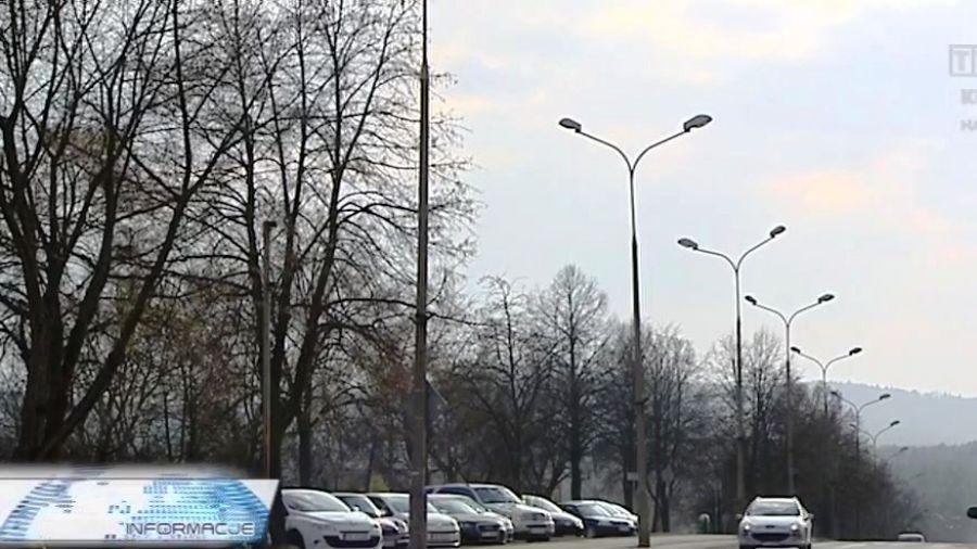Kielce Zaświecą Na Led Owo Miasto Szuka Firmy Która Zadba