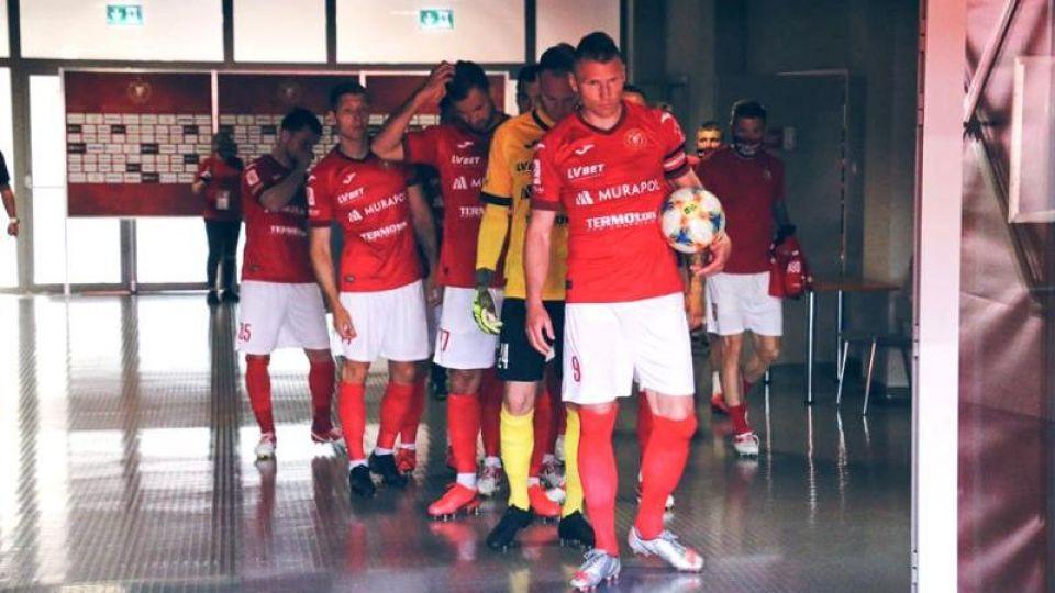 2.liga: Widzew Łódź - Lech II Poznań [skrót meczu, relacja, wynik]