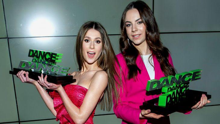 Roksana i Oliwia najlepsze!