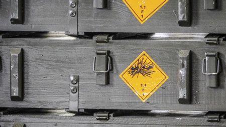 Nitro-Chem jest producentem trotylu i materiałów wybuchowych (fot. nitrochem.com.pl)