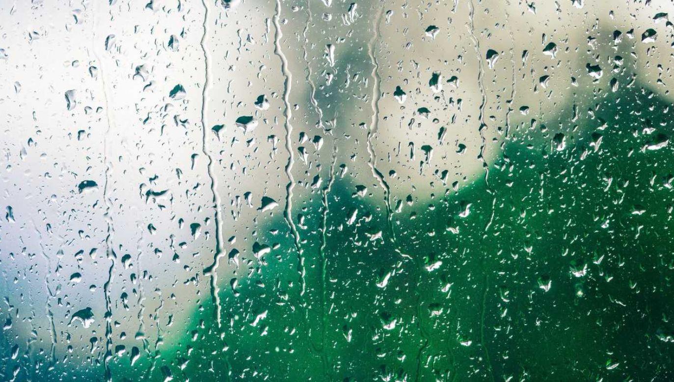 Sytuacja hydrologiczna w kraju jest trudna (fot. Pexels)