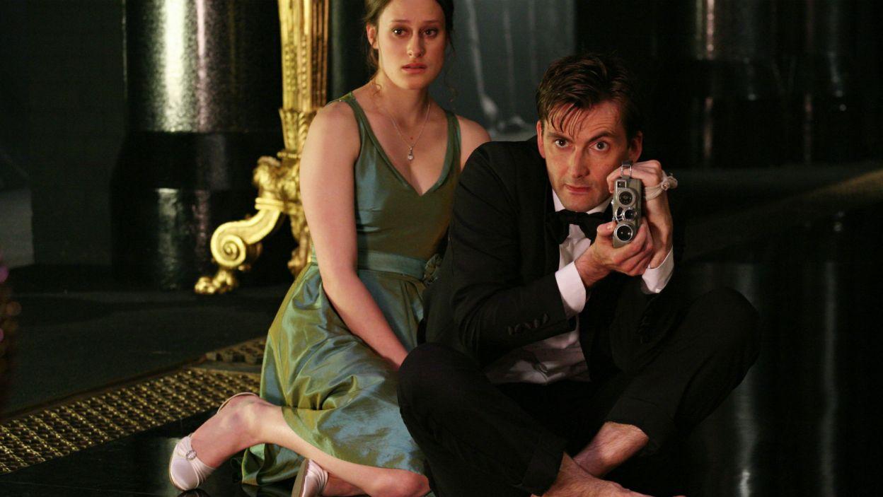 W 2016 roku miłośnicy twórczości Szekspira mogli obejrzeć spektakl przygotowany przez BBC; tytułową rolę zagrał  David Tennant (fot. TVP)