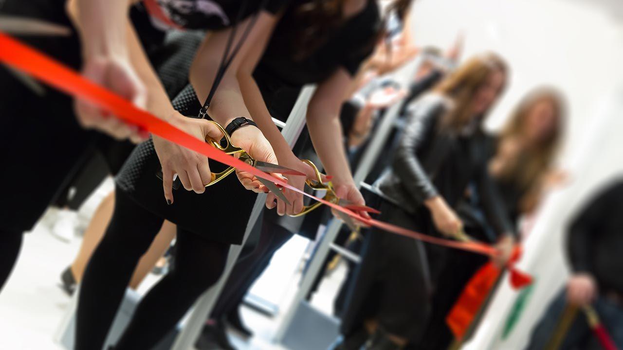 W styczniu 2021 r. zarejestrowano w Polsce 3,5 tys. nowych spółek (fot. Shutterstock/ronstik)