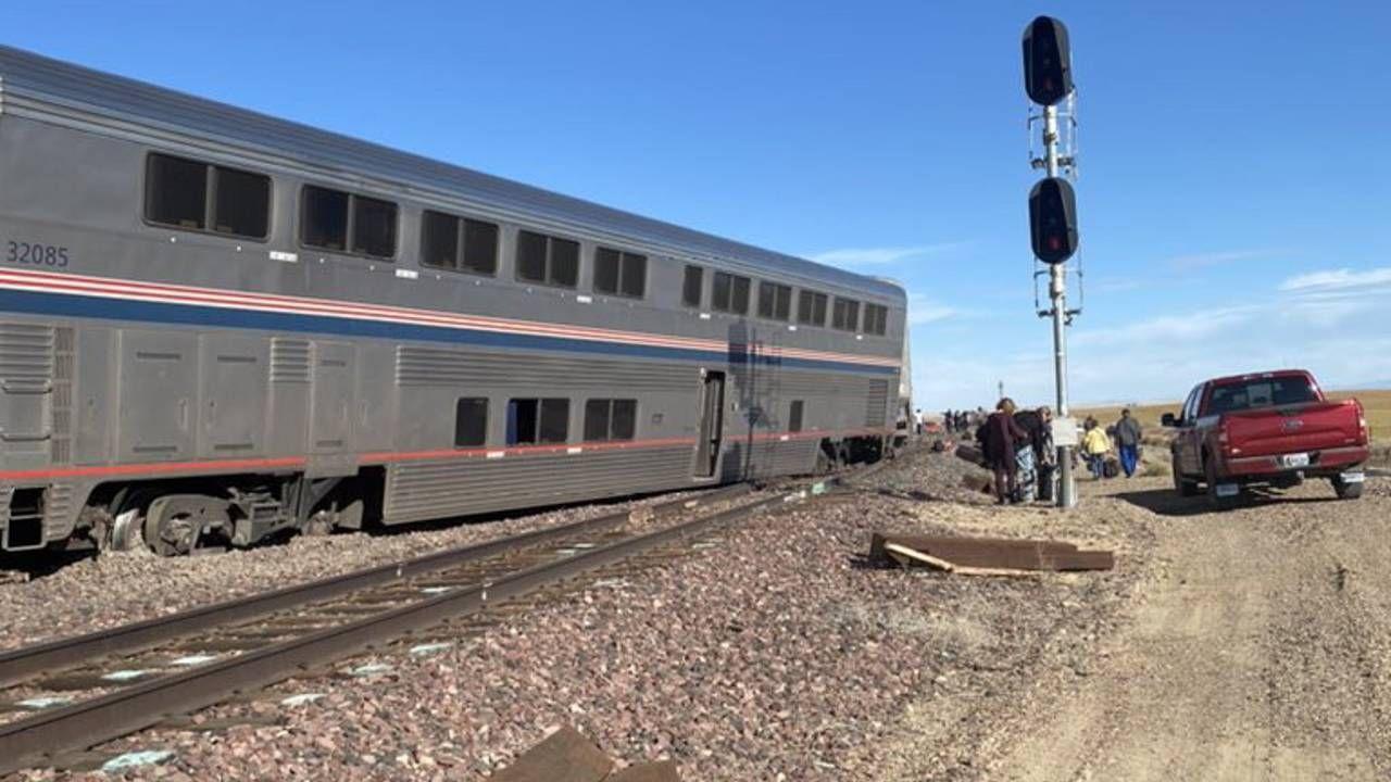 Przyczyna katastrofy nie jest znana (fot. PAP/EPA/Jacob Cordeiro)